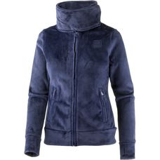 Bench Fleecejacke Damen essentially navy
