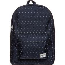Herschel Classic Daypack dunkelblau