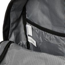 Herschel Heritage Aspect Daypack schwarz / weiß
