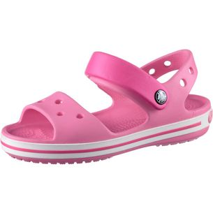 Crocs Swiftwater Wave Wasserschuhe Kinder candy pink-party pink