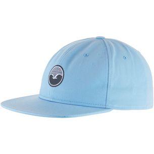 Cleptomanicx Patch Cap Light Blue