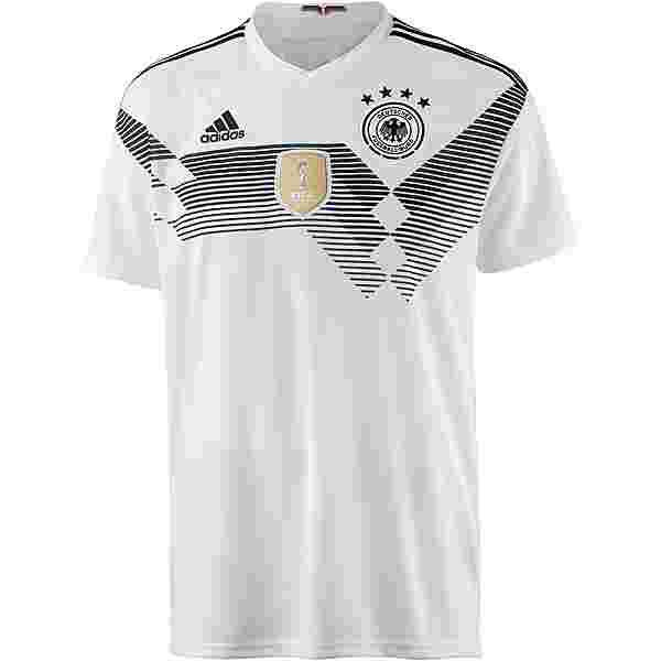 adidas DFB WM 2018 Heim Trikot Herren white/black