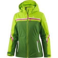 Schöffel Axams Skijacke Damen grün