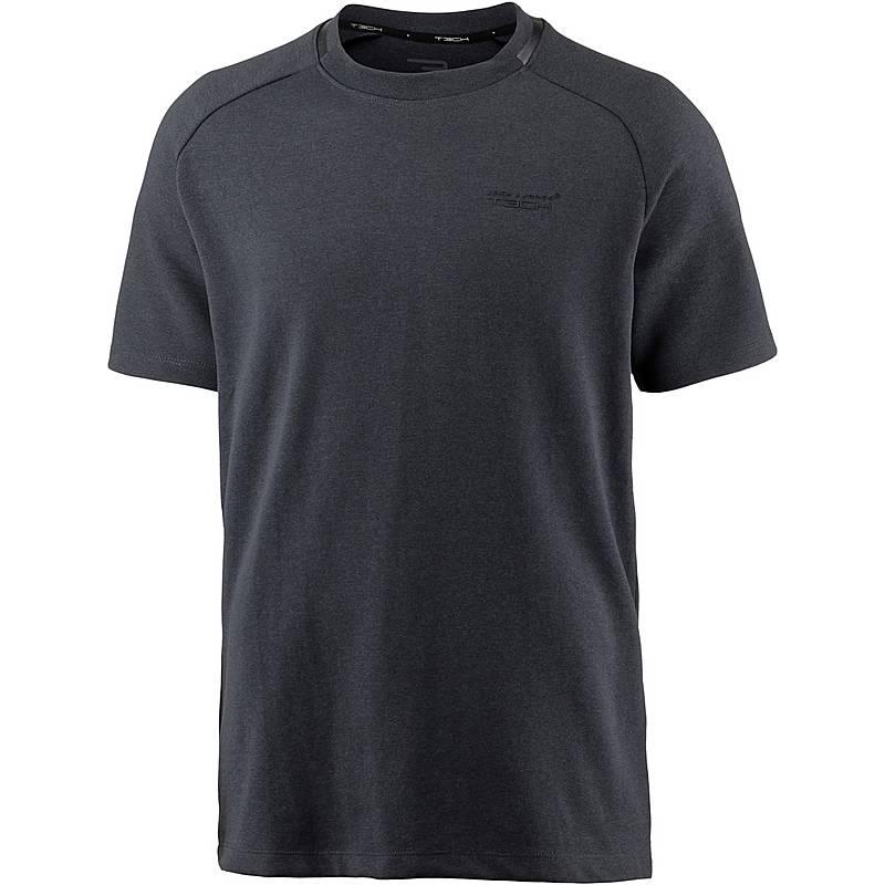 CORE by JACK   JONES T-Shirt Herren turbulence im Online Shop von ... 842e2aacdc