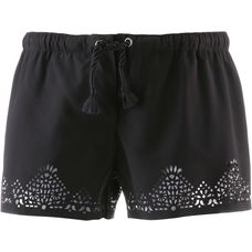 Seafolly Badeshorts Damen black