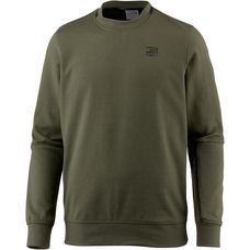 CORE by JACK & JONES Sweatshirt Herren olive night