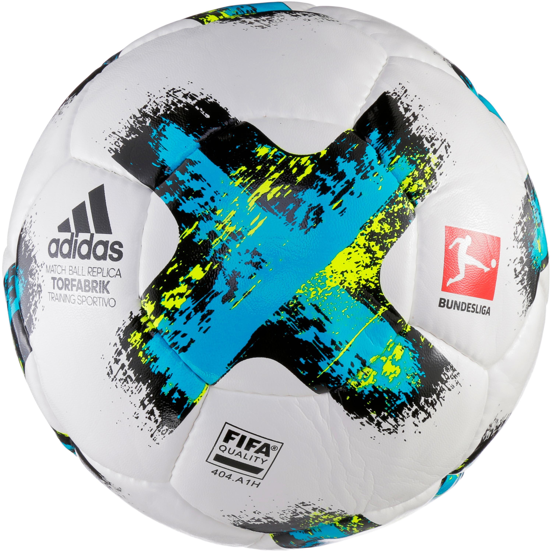 adidas Torfabrik 17/18 Sportivo Fußball