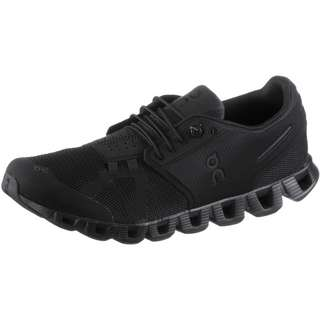 ON Cloud Laufschuhe Herren all-black