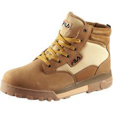 FILA Grunge Mid Boots Herren chipmunk