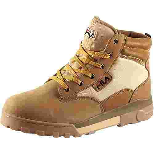 FILA Grunge Mid Boots Herren chipmunk im Online Shop von SportScheck kaufen