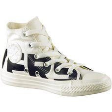 CONVERSE Chuck Taylor All Star Sneaker Kinder natural-black-egret