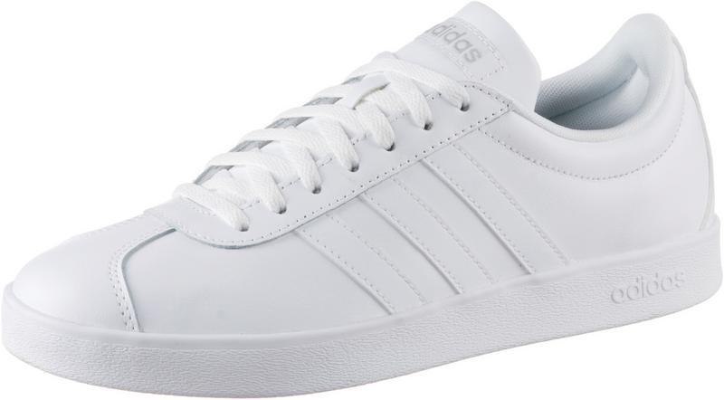 adidas VL Court 2.0 W für Damen (grau / 6)