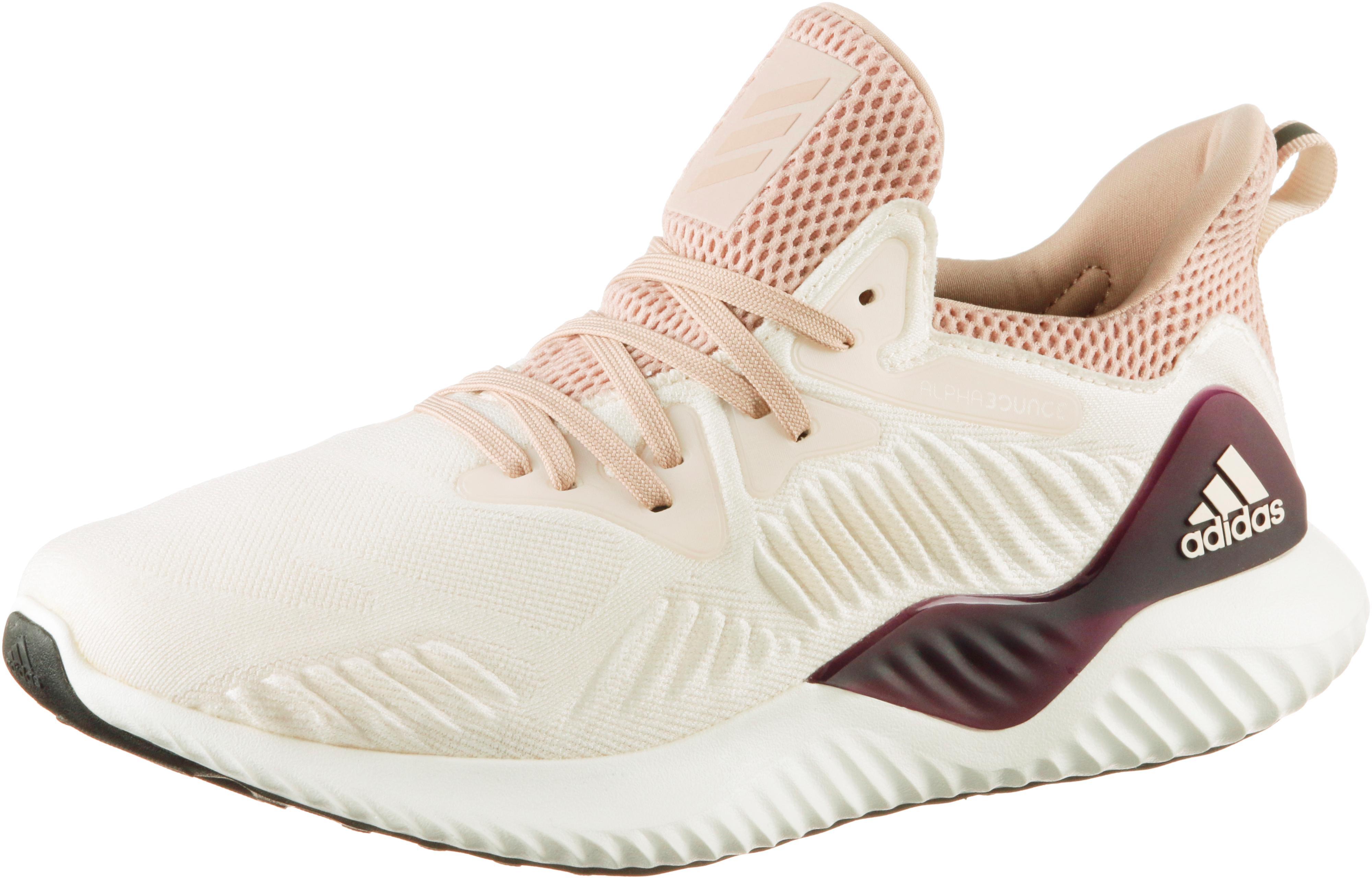 Adidas ALPHABOUNCE BEYOND Turnschuhe Damen noble indigo im Online Shop von SportScheck kaufen Gute Qualität beliebte Schuhe