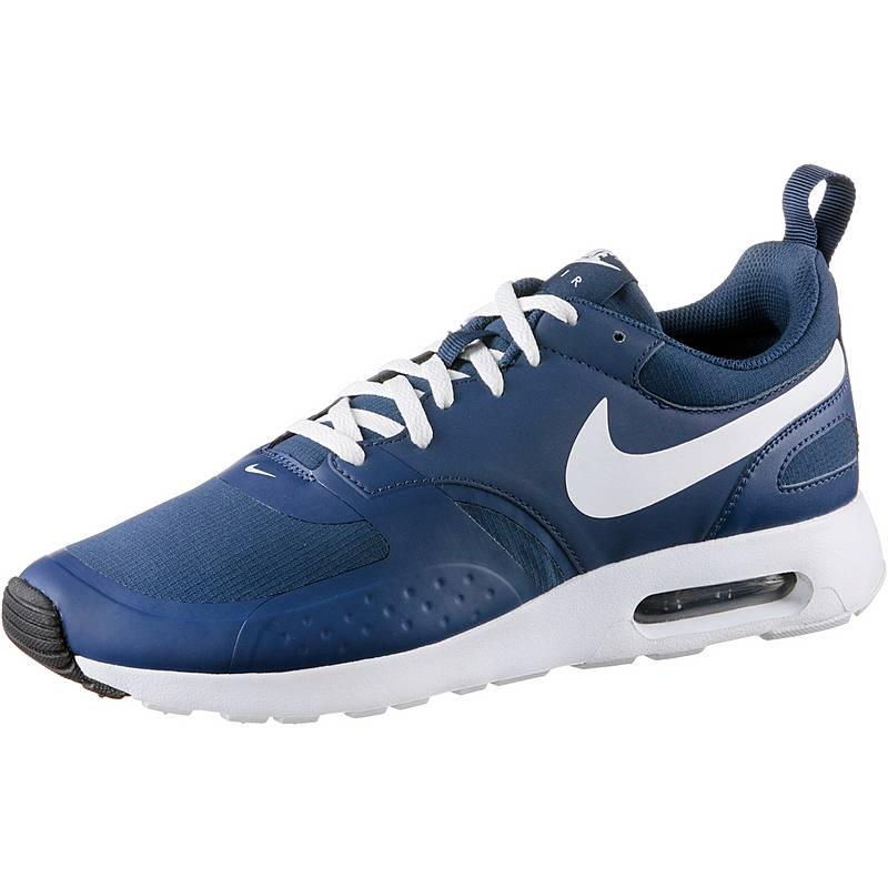 on sale a12ef 41916 NikeAIR MAX VISION SneakerHerren navywhiteblack