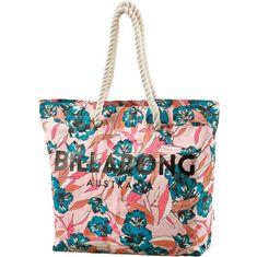 Billabong Strandtasche Damen faded rose