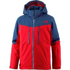 The North Face Chakal Skijacke Herren red/blue