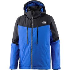 The North Face Chakal Skijacke Herren blue/black