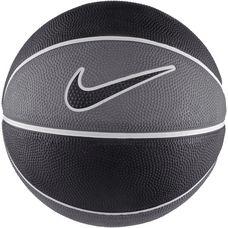 Nike SWOOSH SKILLS Basketball dark grey/white/white/black