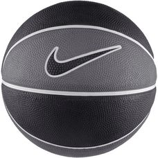 Nike SWOOSH SKILLS Basketball dark grey/white/white/black
