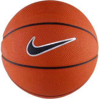 Nike SWOOSH SKILLS Basketball amber/black/white/black