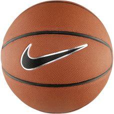 Nike LEBRON ALL COURTS 4P Basketball amber/black/metallic silver/black