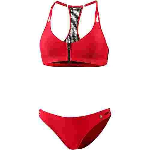 maui wowie bikini set damen rot im online shop von sportscheck kaufen. Black Bedroom Furniture Sets. Home Design Ideas