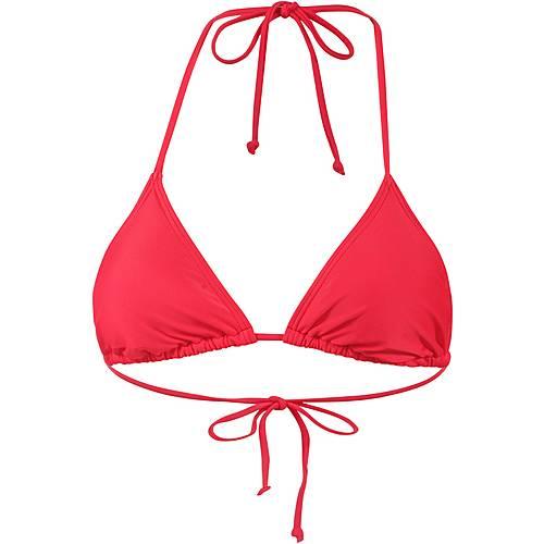 3048255dd68ff Maui Wowie Bikini Oberteil Damen rot im Online Shop von SportScheck kaufen