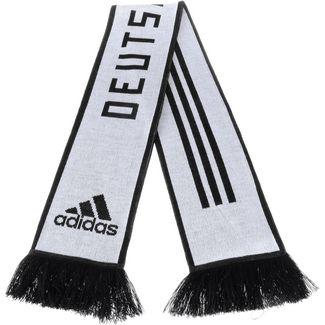 adidas DFB WM 2018 Heim Fanschal white/black