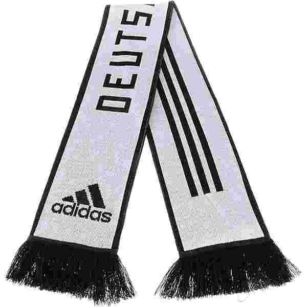 adidas DFB WM 2018 Heim Fanschal white-black