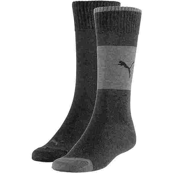 PUMA Socken Pack Herren black