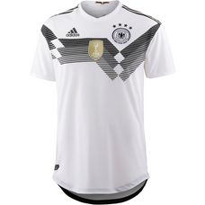 adidas DFB WM 2018 Heim Authentic Fußballtrikot Herren white/black