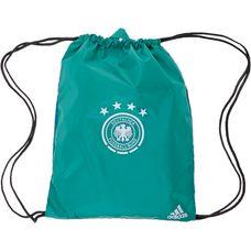 adidas DFB WM 2018 Turnbeutel eqtgreen /white