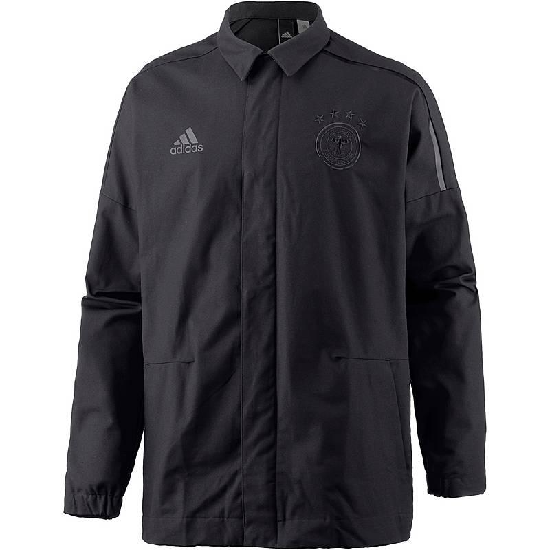 Adidas DFB WM 2018 Jacke Herren black im Online Shop von SportScheck ... 6ae5fa428e
