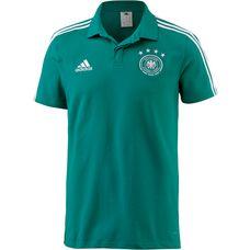 adidas DFB WM 2018 Poloshirt Herren eqtgreen/white