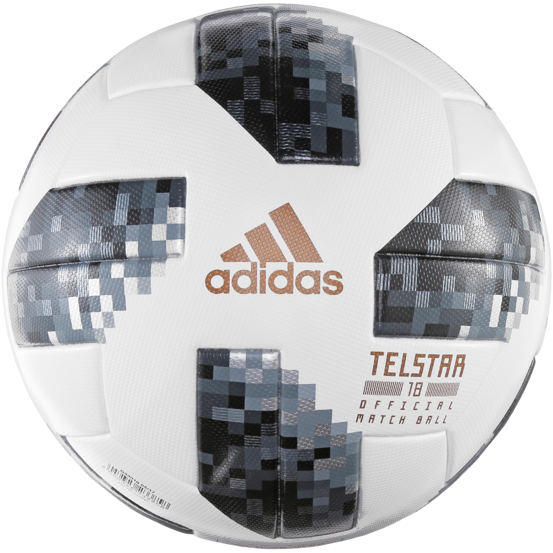 adidas World Cup OMB Telstar 18 Fußball