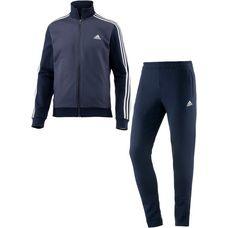 adidas Relax TS Trainingsanzug Herren trace blue f17-collegiate navy-white