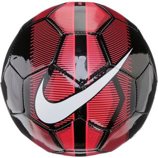 Nike Mercurial Miniball black/bright crimson/white