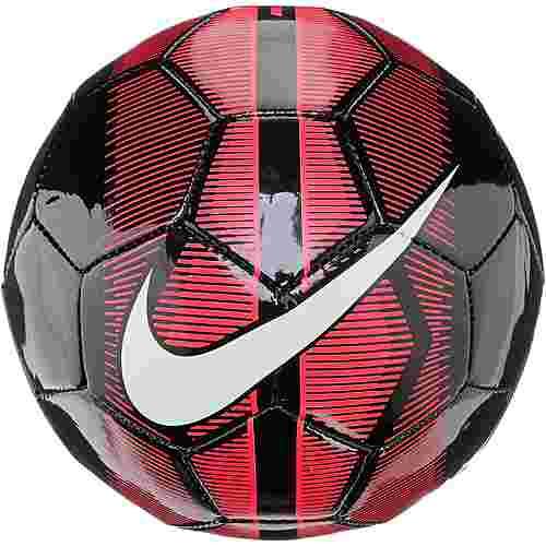 Nike Mercurial Miniball black/bright crimson/white