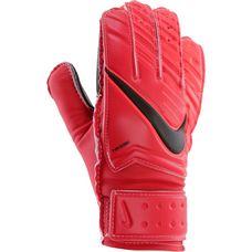 Nike Torwarthandschuhe Kinder university red/bright crimson/black