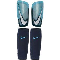 Nike Mercurial Schienbeinschoner glacier blue/gamma blue/obsidian/white