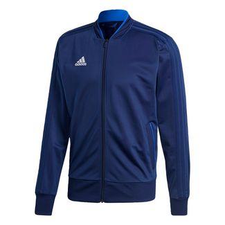 adidas Condivo 18 Jacke Trainingsjacke Herren Dark Blue / White