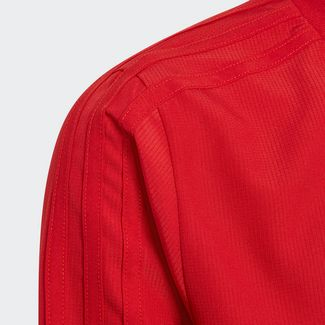 adidas Condivo 18 Präsentationsjacke Funktionsjacke Kinder Power Red / Black / White