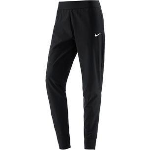 Nike Flex Bliss Trainingshose Damen black-white