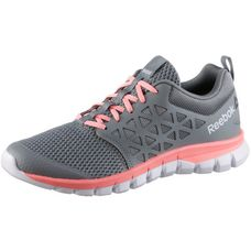 Reebok Sublite XT Fitnessschuhe Damen flint grey-sour melon-white-pewter