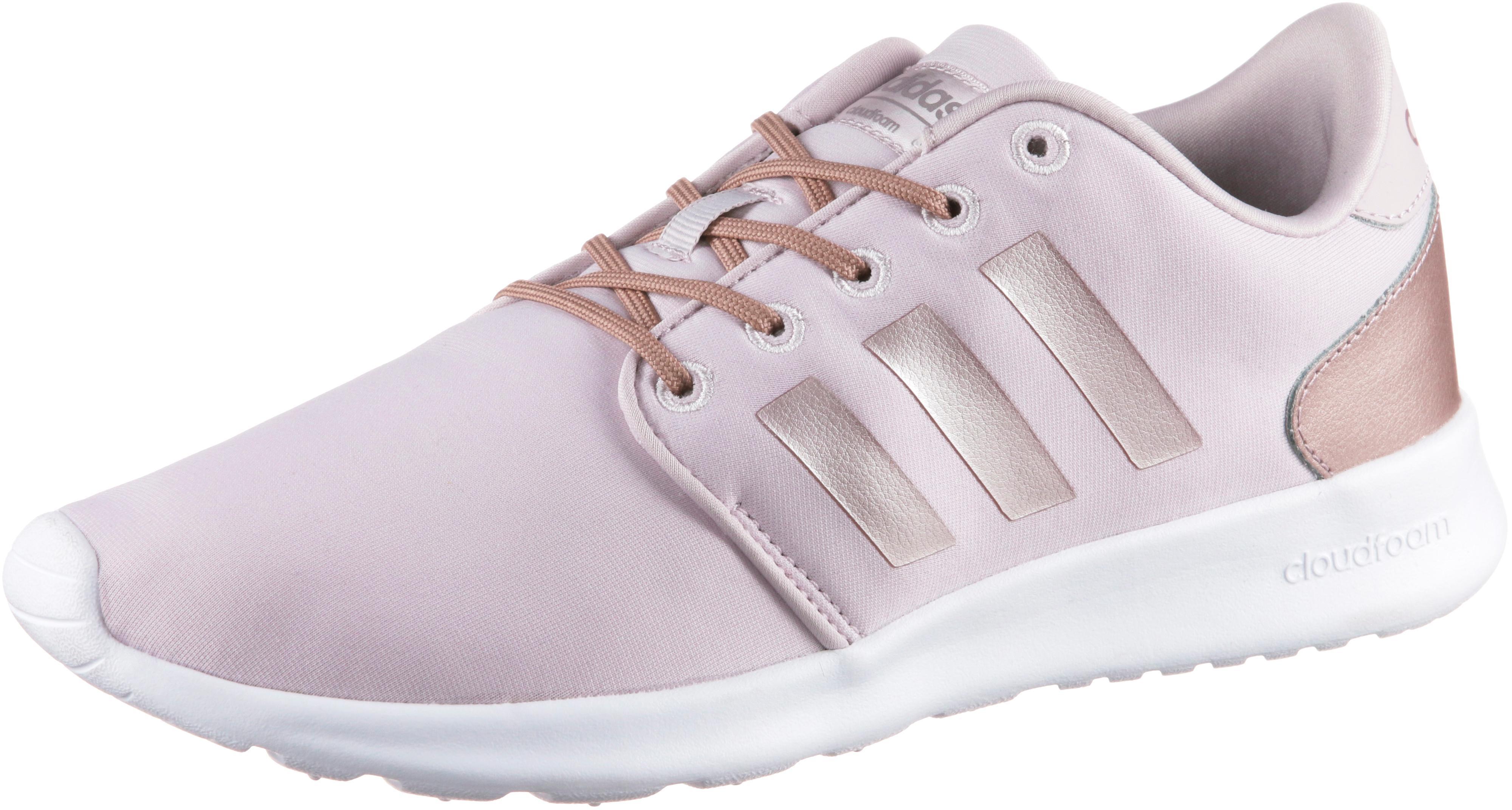size 40 47cf7 1aa81 Adidas CF QT Racer Sneaker Damen ice purple im Online Shop von SportScheck  kaufen