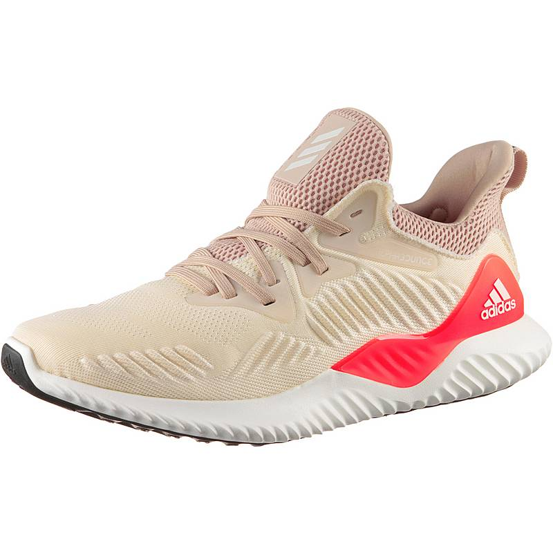 half off 9d2c2 500d1 adidas ALPHABOUNCE BEYOND Sneaker Herren linen
