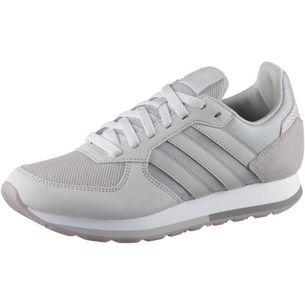 low priced efc47 0504c adidas 8K Sneaker Damen grey two