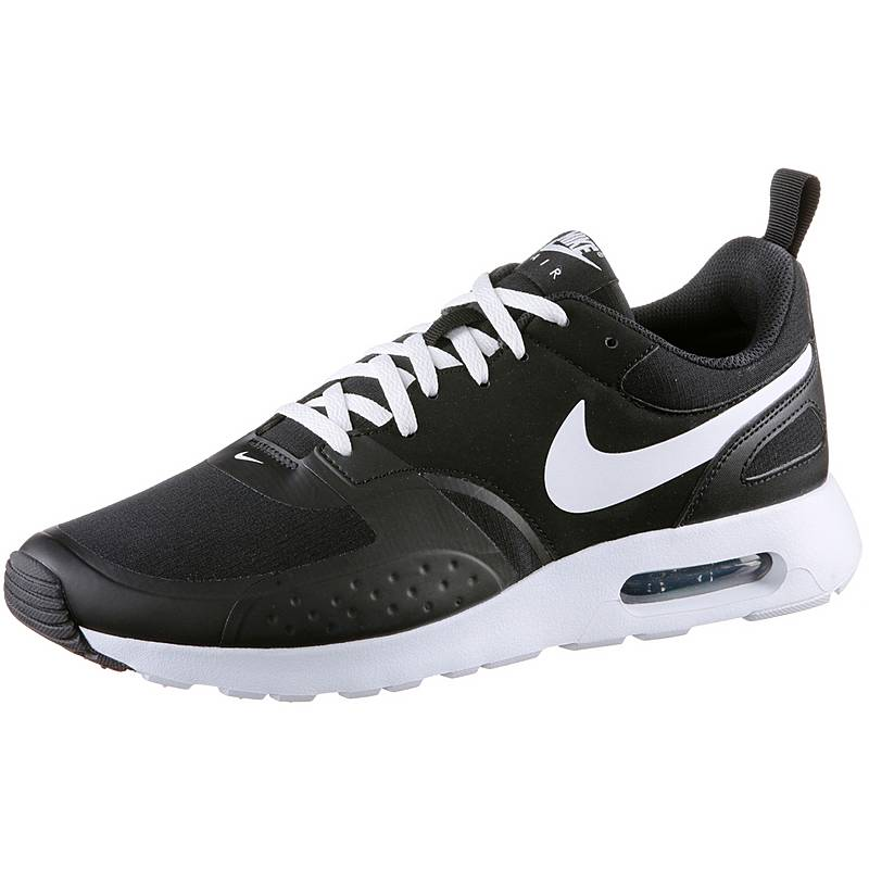 7f097964ce7e07 ... authentic nike air max vision sneaker herren black white white 9045d  1c83d