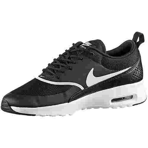 nike air max thea sneaker damen black white im online shop. Black Bedroom Furniture Sets. Home Design Ideas