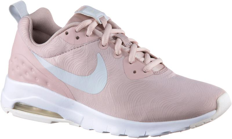 Nike Air Max Motion Sneaker Damen Particle Rose Pure Platinum Im
